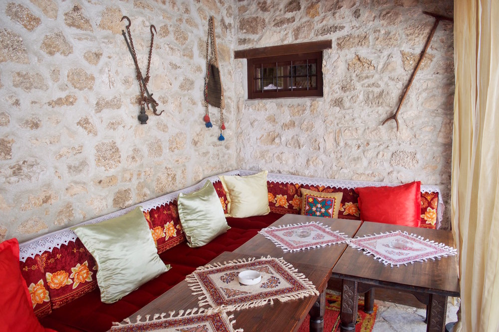 Breakfast | Muslibegovic Hotel Mostar