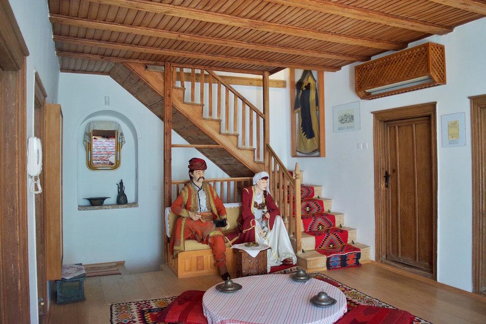 Museum | Muslibegovic Hotel Mostar