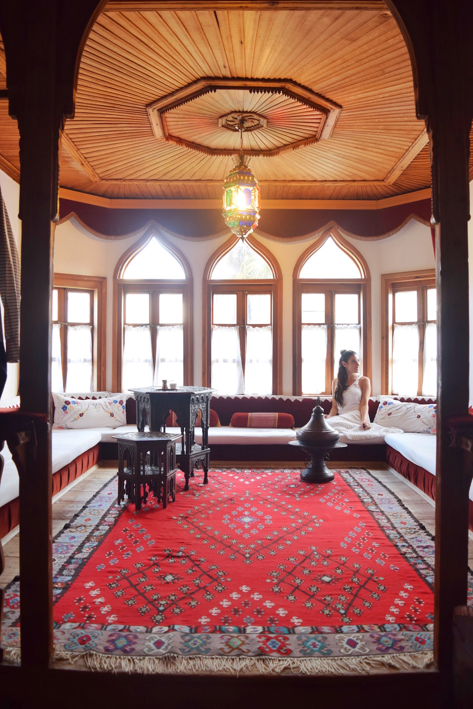 Best hotel in Mostar | Muslibegovic Hotel Mostar  Tessa Juliette http://travelwheretonext.com