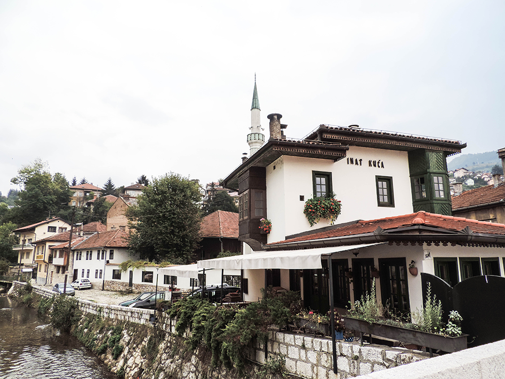 Source - check out her blog for great articles on Sarajevo