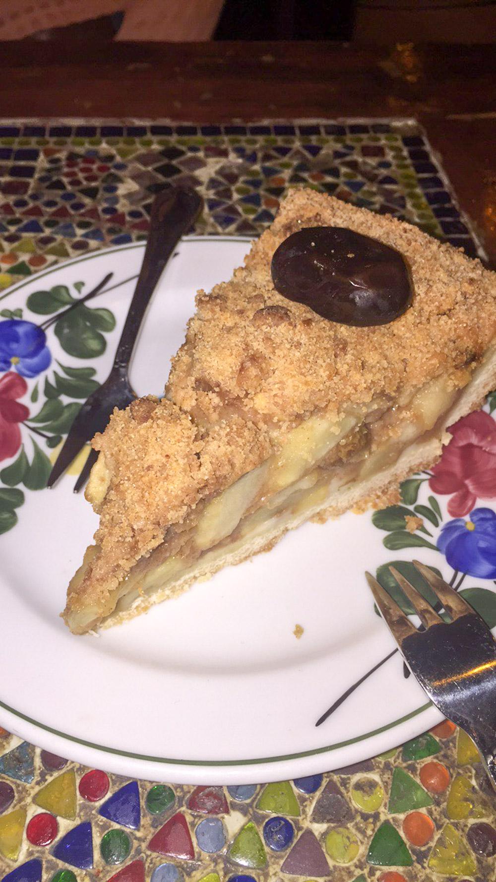 Try Apple Pie