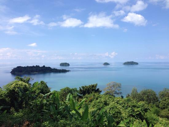 Mu Ko Chang Viewpoint
