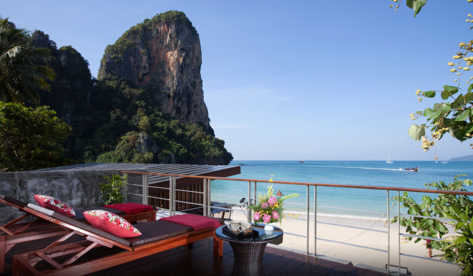 Sand Sea Resortis one of the best resorts in Krabi Thailand