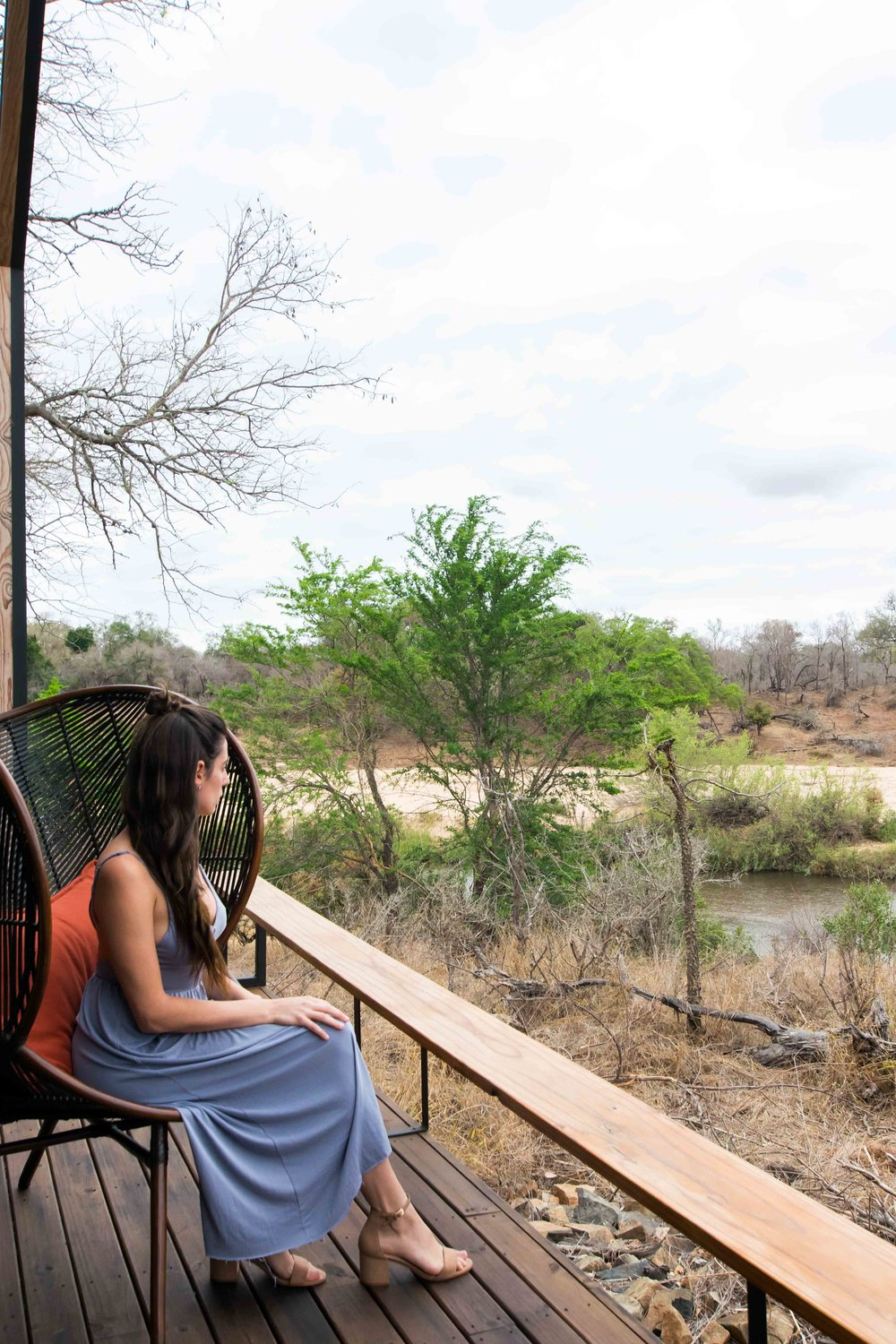 How to book a luxury safari lodge in South Africa