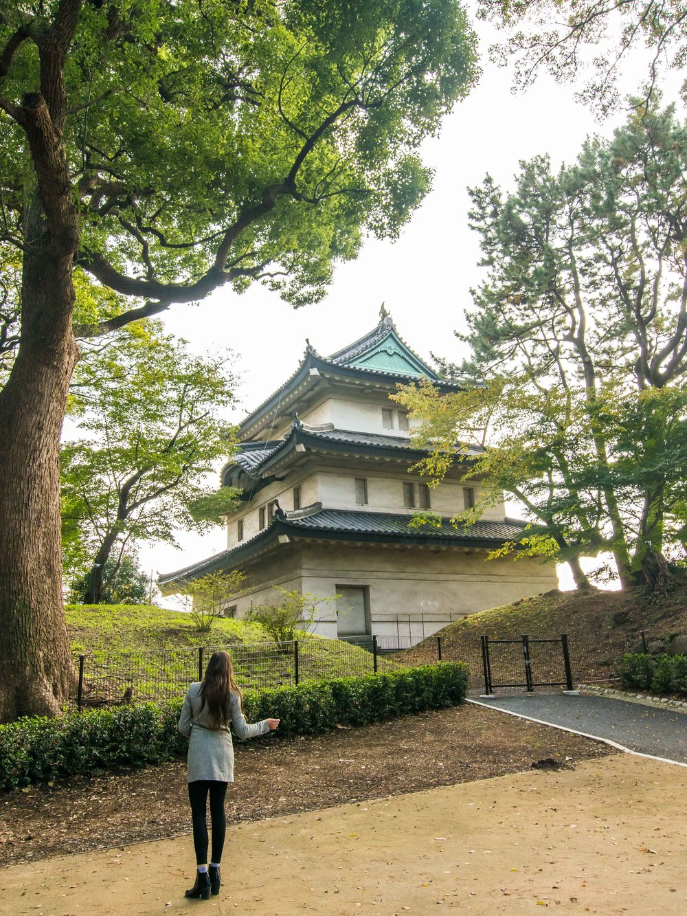 Imperial Palace -