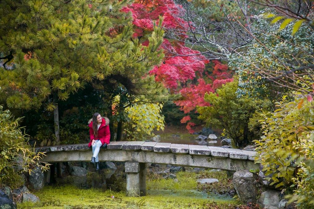 Marauyama Park