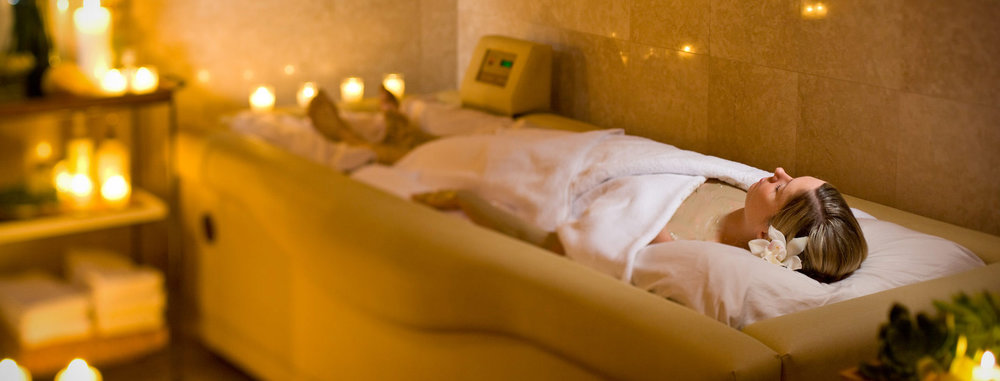 try the spa at mirror lake inn for a relaxing time