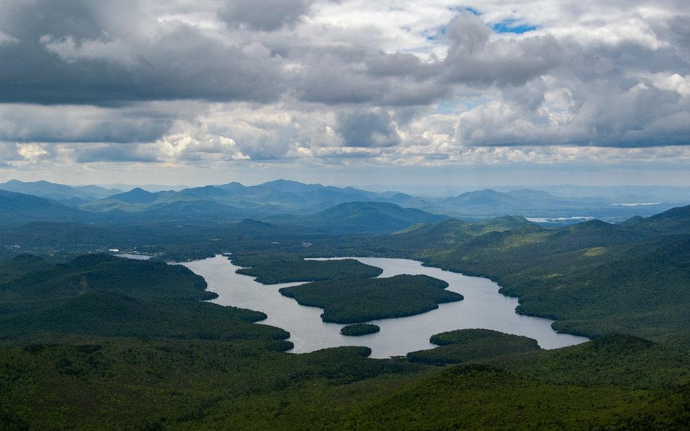 Visit the real Lake Placid