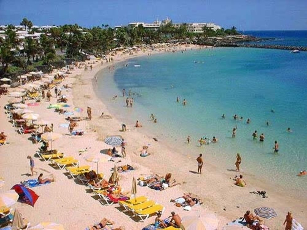 Visit a beach