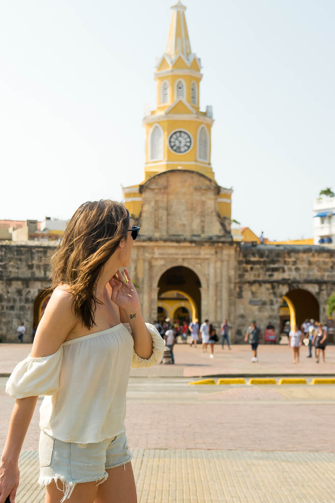 How to get to Cartagena? It's easy with tons of cheap flights!!