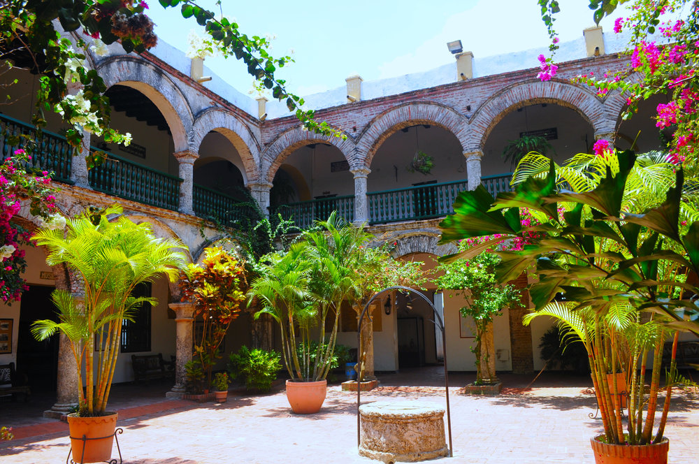 One of the best things to do in Cartagena