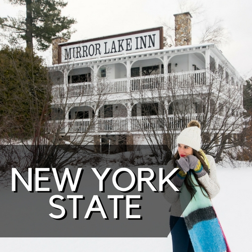 Upstate New York Travel Guides