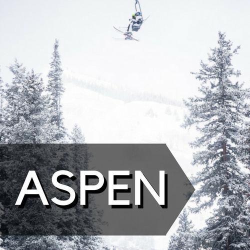 Aspen Travel Guides