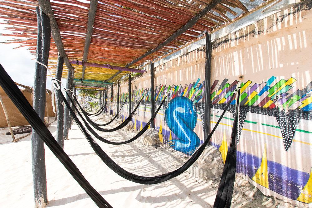 Papaya Playa Project in Tulum