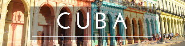 cuba travel guides - where to stay in cuba, how to get to cuba, the best places to eat in cuba