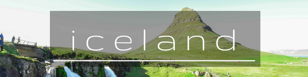 iceland travel guides - where to stay in iceland, how to drive in iceland, best places to see in iceland
