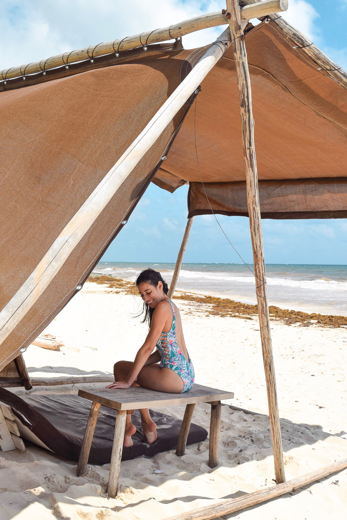 Papaya Playa Project | Tulum Mexico