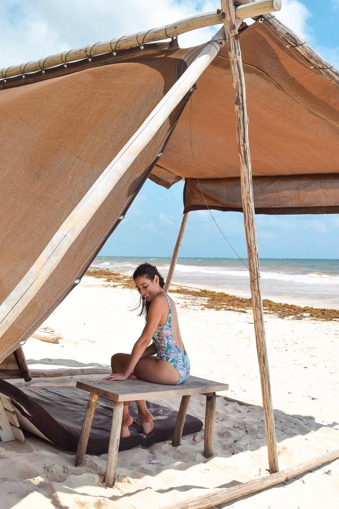 Papaya Playa Project | Tulum, Mexico