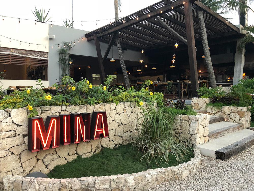 Restaurants in Tulum