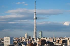 Sky Tree Observation Deck