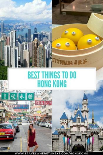 An often overlooked gem, Hong Kong one of the best destinations to travel to if you want an unforgettable adventure. This huge guide lists all the things you must do while visiting Hong Kong.