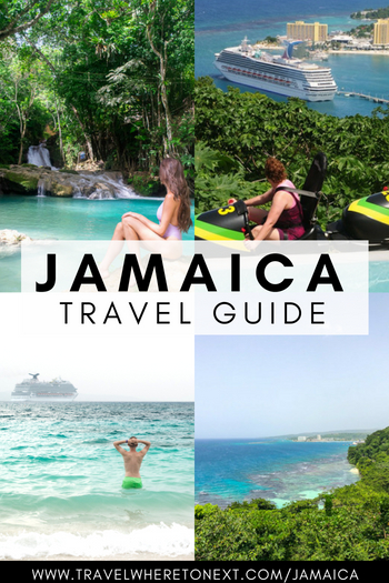 Heading to Jamaica soon? Plan your trip with this one article! Everything you need to know about Jamaica including what to do, where to stay, and tours you can't miss!