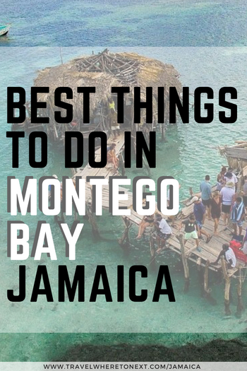 If you are heading to Montego Bay soon make sure you read this article about the best things to do. There are some things you can't miss while in Jamaica!