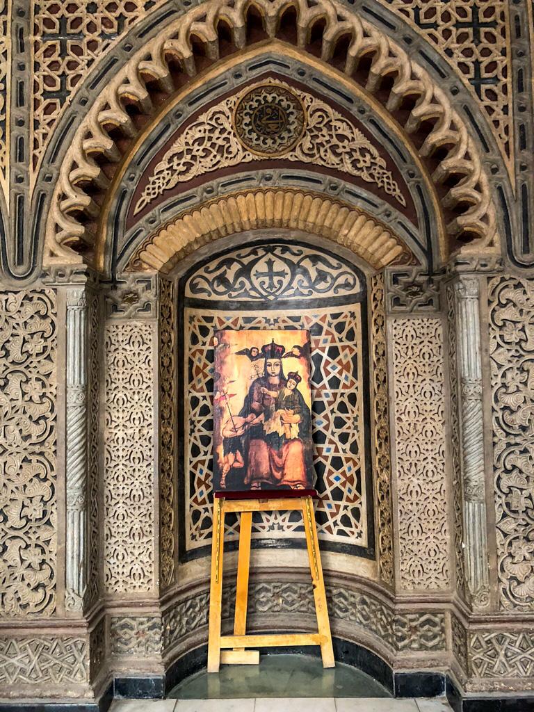 Coptic Cairo Instagram Pictures