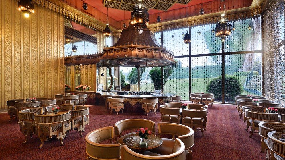 Sultan Bar
