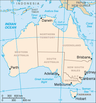 Tourist Map Of Australia With Cities.Best Cities To Visit In Australia Where To Next Budget Travel