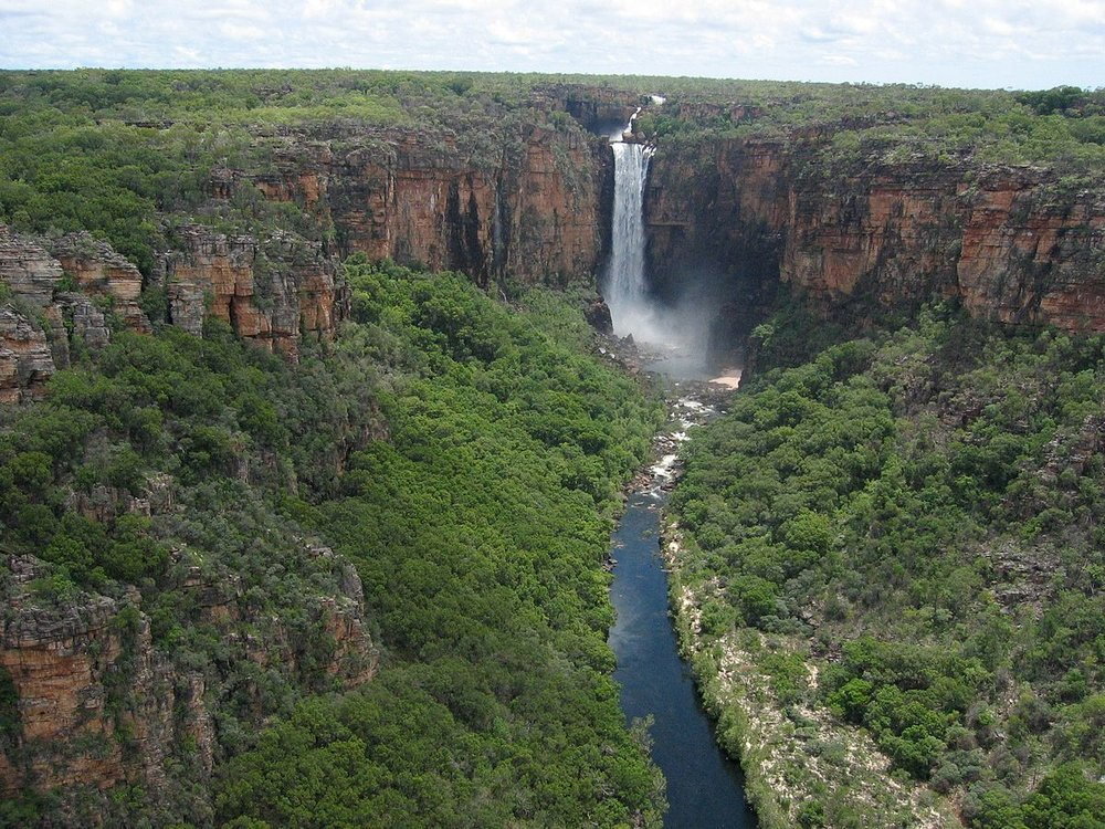 Source:   Wikipedia Commons    Don't miss a visit to Kakadu National Park