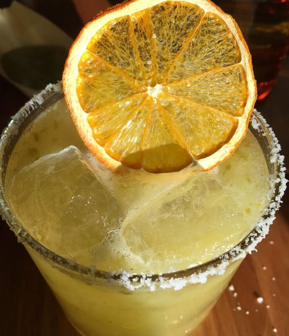 Drinks at Chica Bonita