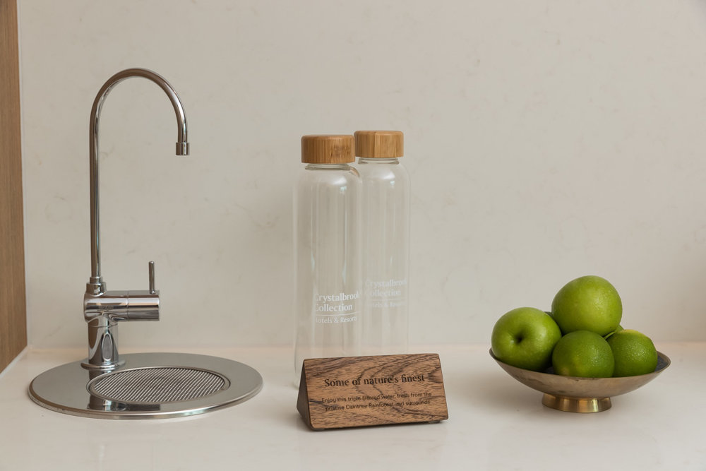 Reusable Waterbottles