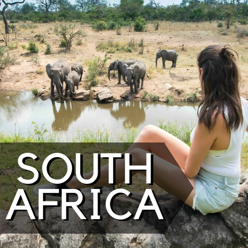 South Africa Travel Guides