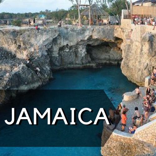 Jamaica Travel Guides