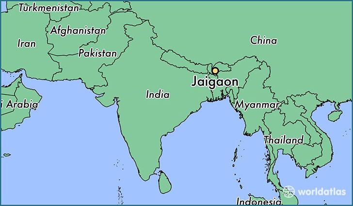 Jaigaon map.jpg