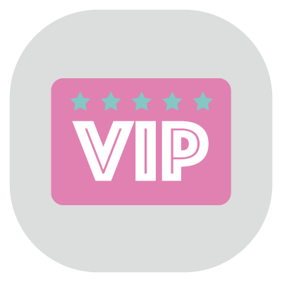 VIP klanten