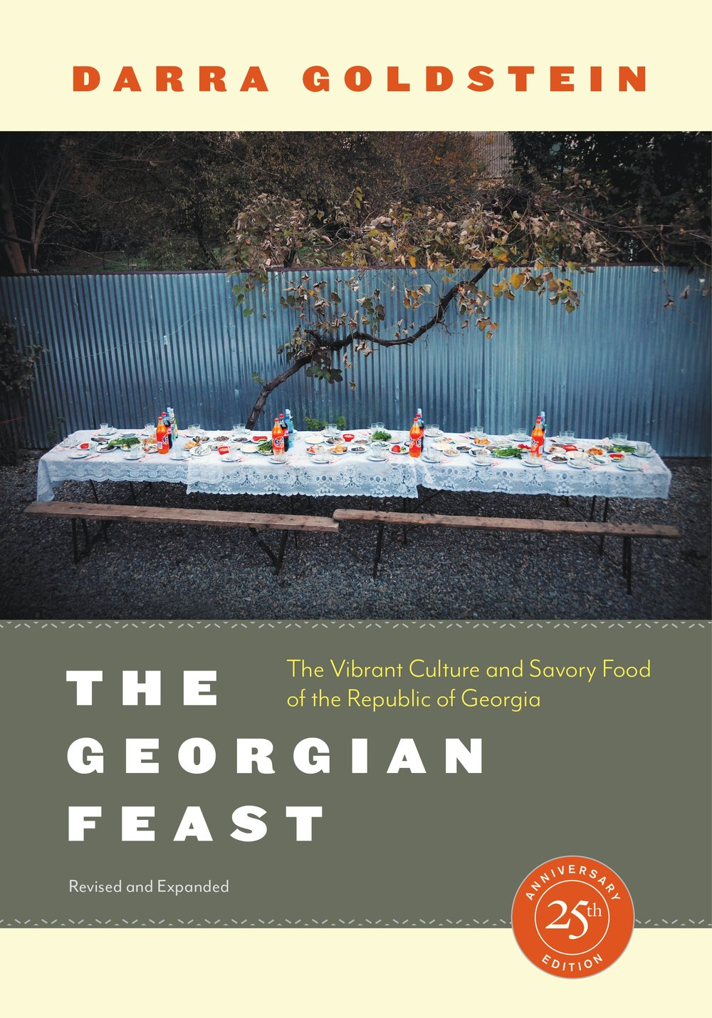 The Georgian Feast