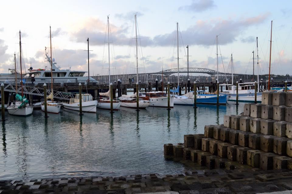 Harbour -