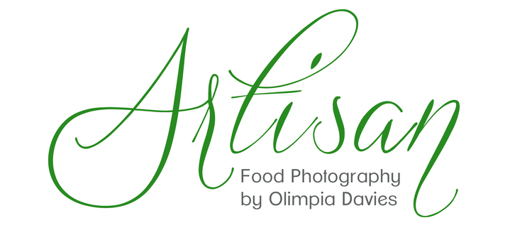 Artisan | Food Photography by Olimpia Davies
