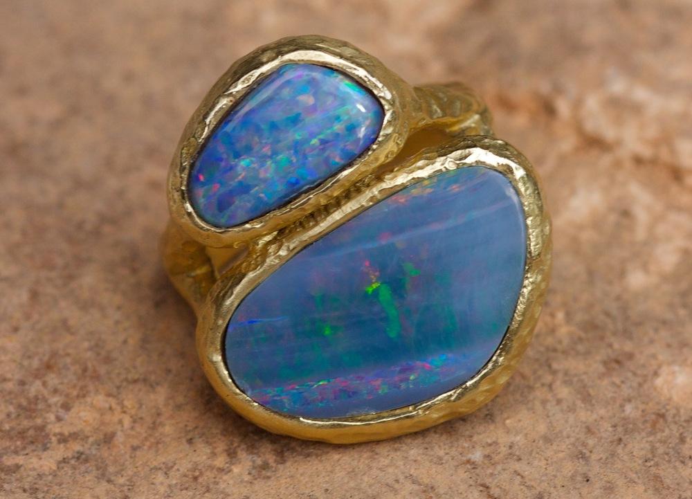 Lara's Opals