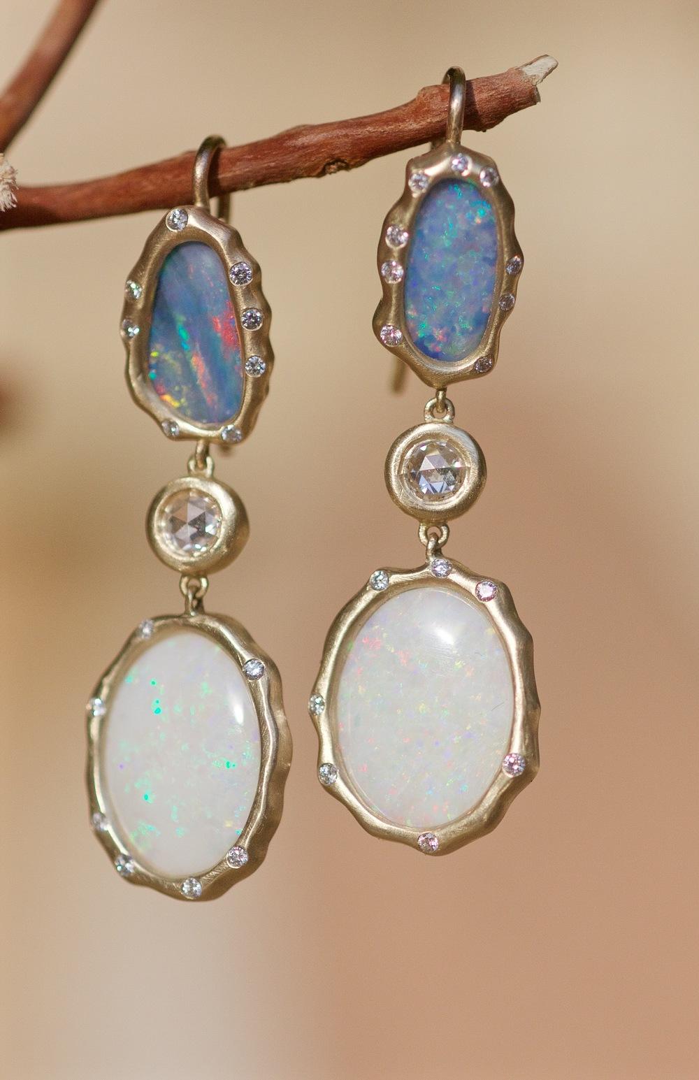 Lara's Opal's
