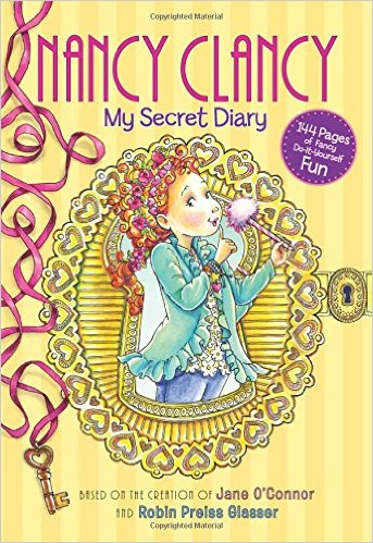 Fancy Nancy: My Secret Diary