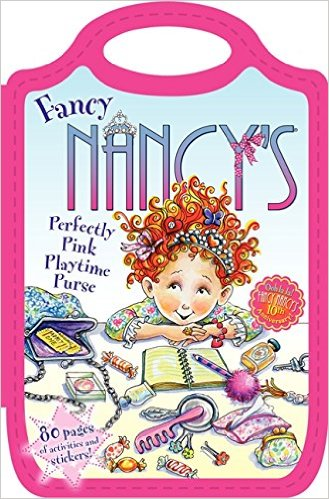 Fancy Nancy: Perfectly Pink Playtime Purse