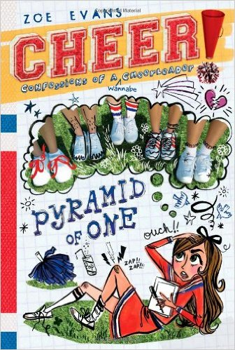 Cheer! Pyramid of One (Book 2)