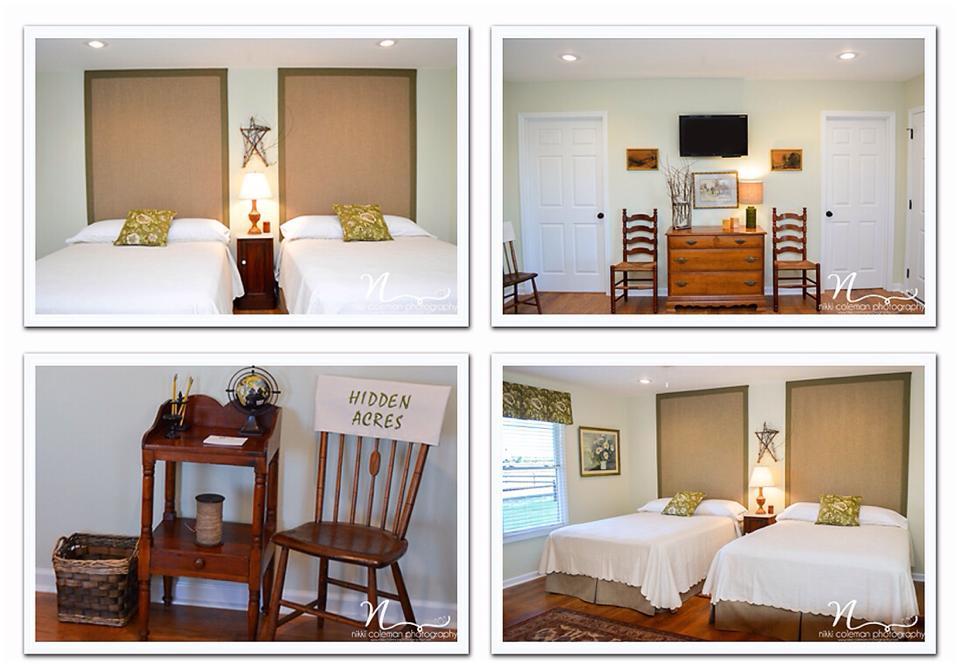 Pocketful of Sunshine Event Design| Full Service Wedding Planning In Columbia, SC | The Inn At Hidden Acres: Room 4