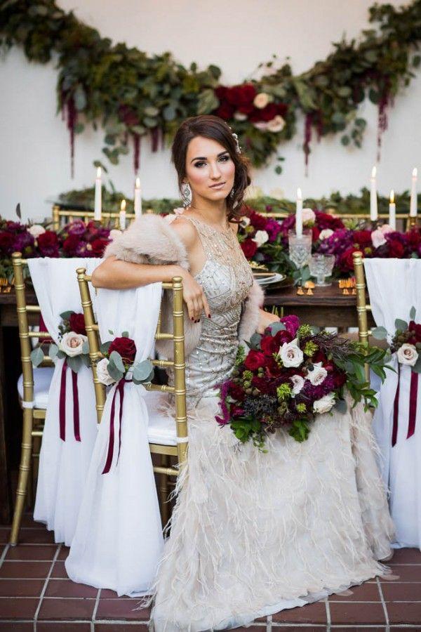 Dina Chmut Photography | via Junebug Weddings