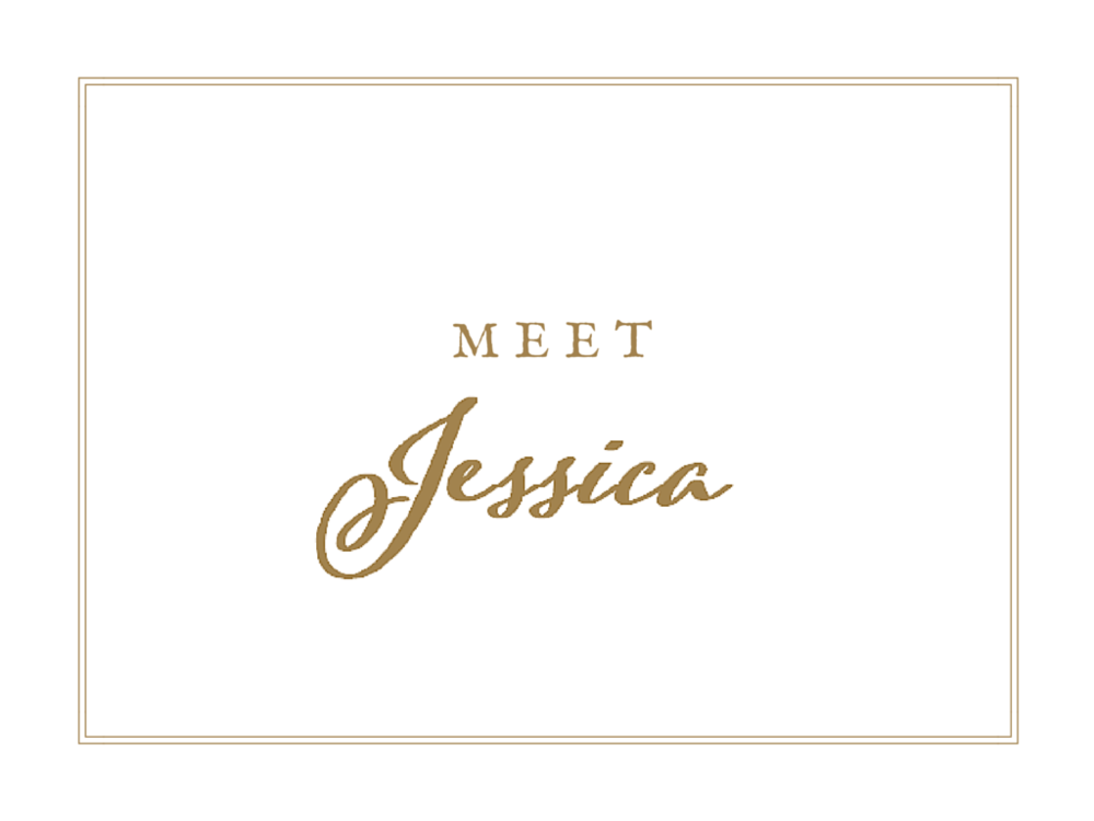Pocketful of Sunshine Event Design | Full Service Wedding Planning In Columbia, SC | Meet Jessica