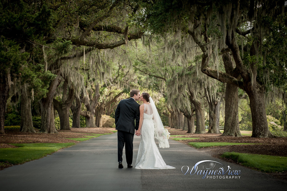 Pocketful of Sunshine Event Design | Full-Service Wedding Planning | Columbia, SC | SC Spotlight Series: Wayne's View Photography