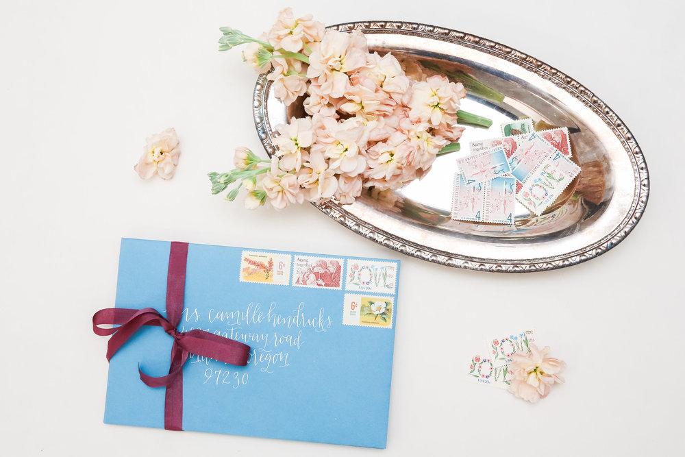 Unlike Juliet Custom Wedding Magazine Blog Post | Megan Lily Photography | Pocketful of Sunshine Event Design | Full-Service Wedding Planning | Columbia, SC